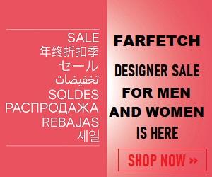 Откройте для себя мир брендов модных дизайнеров с Farfetch.com