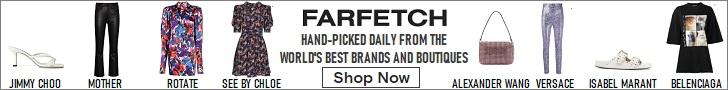 Discover the world of Fashion Designer Brands with Farfetch.com